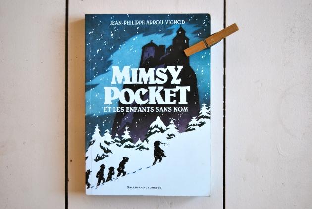 Mimsy Pocket et les enfants sans nom