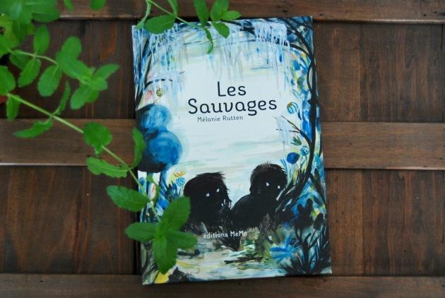 Les Sauvages (Mélanie Rutten)